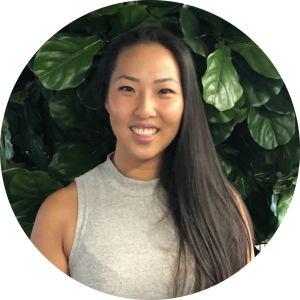 Nina Ryu - 4impact Talent Acquisition Consultant