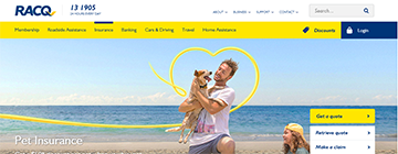 Our Experience - Pet Insurance