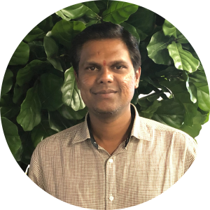 Vetrivel Selvaraj - 4impact Talent Acquisition Consultant